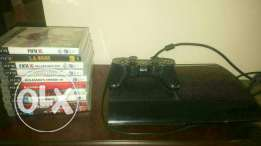 Ps3 for sale.