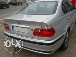 323i Full Option excellent condition automatic Germany خارقة
