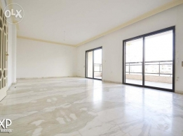 265 SQM Apartment for Rent in Beirut, Verdun AP4105