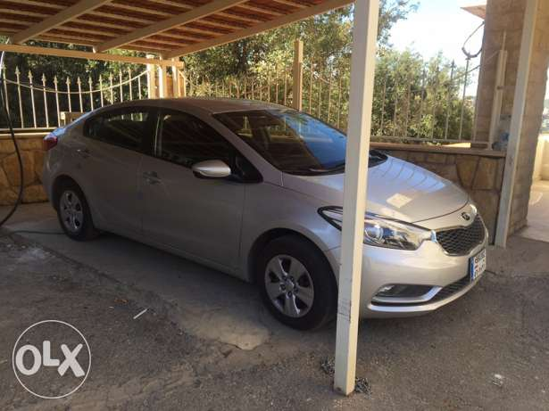 kia cerato 2016 for sale