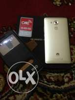for sale huawei mate 8 64g gold