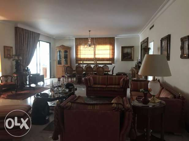 400 sq.m Apartment at Hazmieh