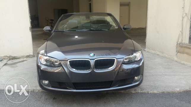 Bmw 328 model 2008 location in zouk mosbeh adonis