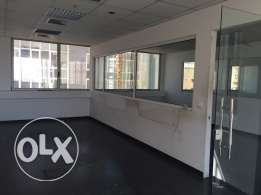 FOR RENT: A 350 SQM Super Spacious Office in Classy Verdun.