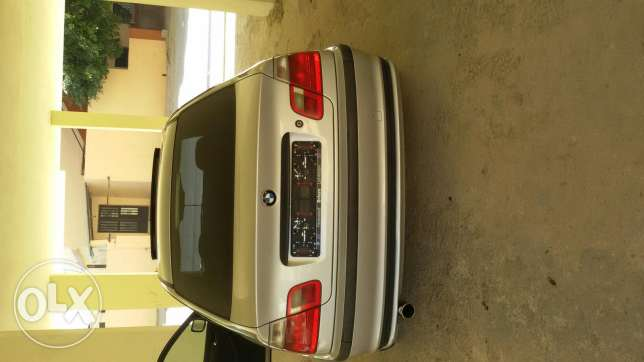 BMW boy 316i 2000 for sale