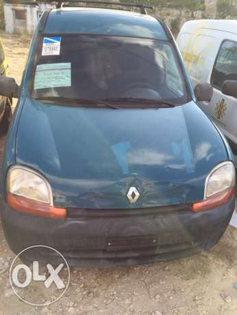 Renault kango for sale النبطية -  5