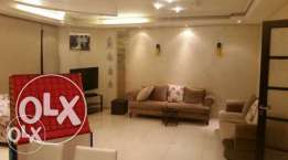 Comfortable 3-bedroom Apartment for rent in Hamra - Prime location