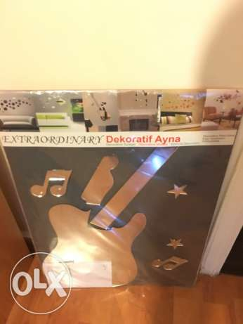 Guitar mirror for sale