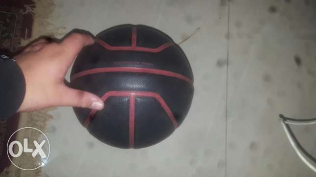 Basket ball jordan