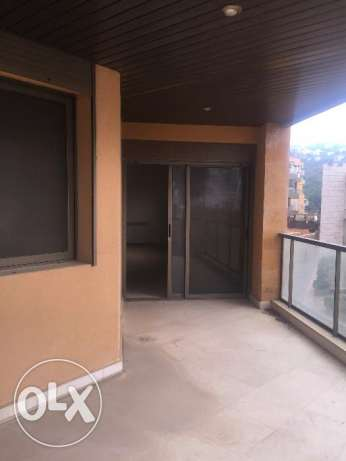 Large apartment in Bsalim for rent المتن -  3