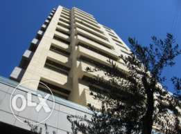 Super deluxe 260 sqm apartment for sale in Badaro Beirut