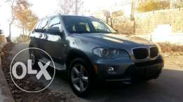 X5 sport package super ndif 6 cylinder