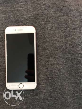 iphone 6s rose gold 64 gb