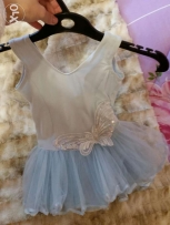 Ballerina dress 3 -4 years
