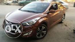 hyundai elantra coupe for sale