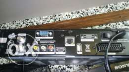 Receiver for sale