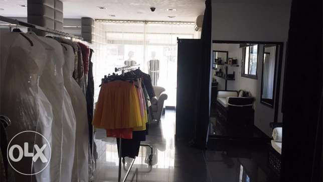 Shop for sale in Halat