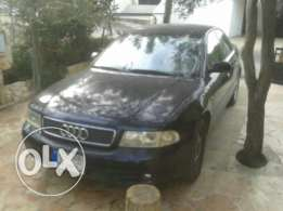 audi a4 1.8 turbo for sale