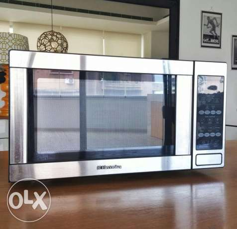 Electrolux microwave. Top quality.