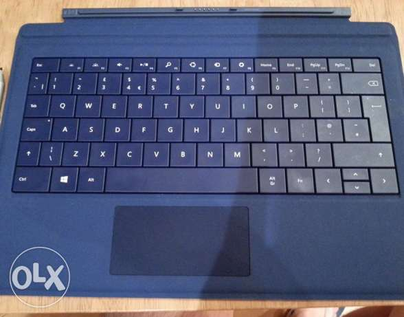 willing to buy microsoft surface keyboard for around 40$