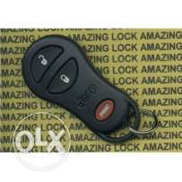 Jeep grand cherokee remote+programing