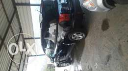 Suzuki xl7 full 2007 black