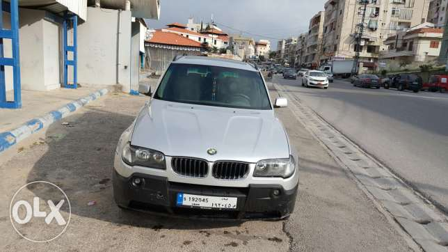 Bmw jeeb for sell