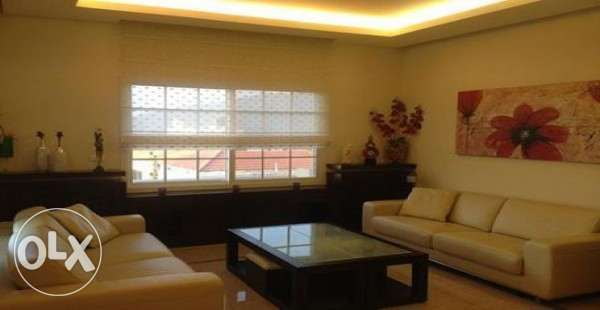 For Rent In Achrafieh Close To Saideh Churchشقة للايجار السيدة