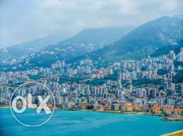 warehouse/Depot for Rent in the center of Jounieh