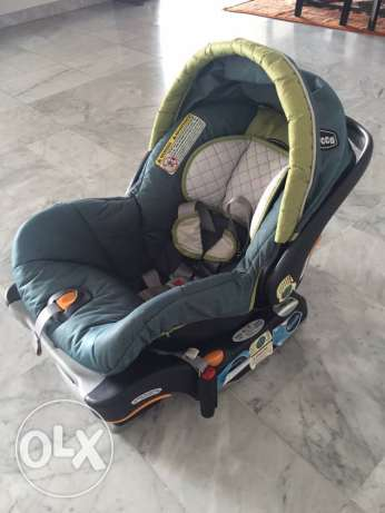 Baby car seat Chico