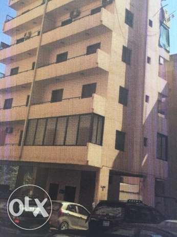 4 30 sqm self storage for rent Ashrafeye أشرفية -  1