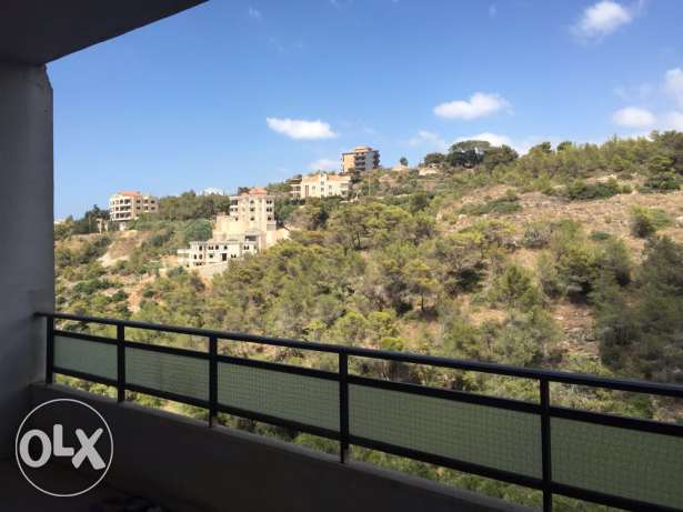 Furnished Apartment for Rent in Bchamoun بشامون -  1