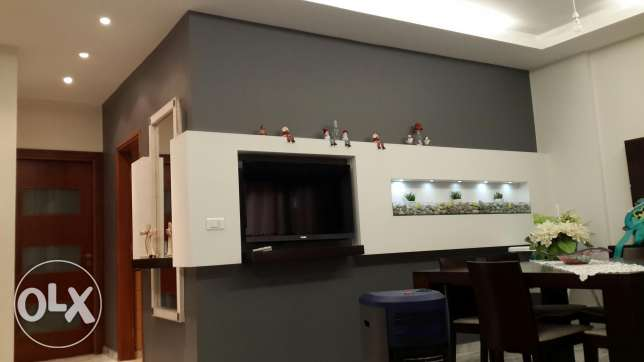 Appartement for sale in Roumieh - Tilal Ain Saadeh