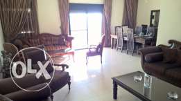 Appartement 185m2 with beautiful view for rent- Betchay- Baabda