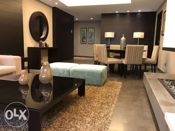 furnished apartment for rent in downtown beirut