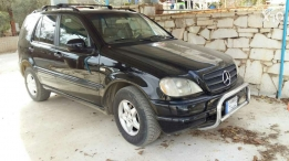 Mercedes Ml-320 full option clean 7 sears