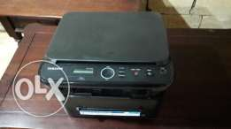 Samsung B/W printer and scanner for sale!