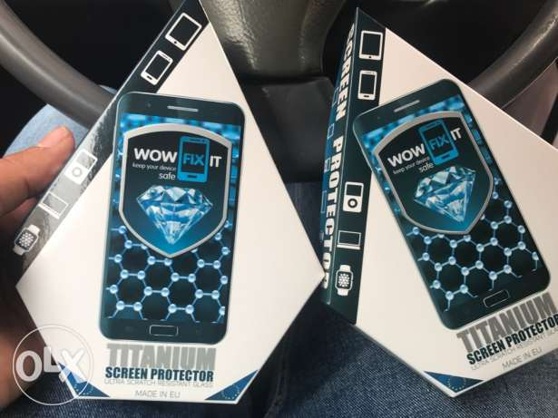 wowfixit screen protector