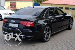 Audi A8 2015 for Sale