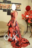 Amazing wedding dress in Excellent condition for rent or sale