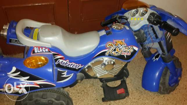 Motorcycle for sale شويفات -  4