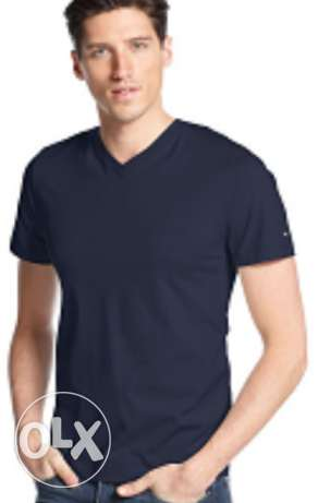 Tommy hilfiger men t-shirt البترون -  1