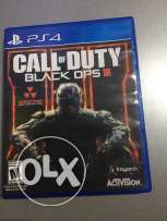 call of duty black ops lll for ps4 contact me on whatsapp