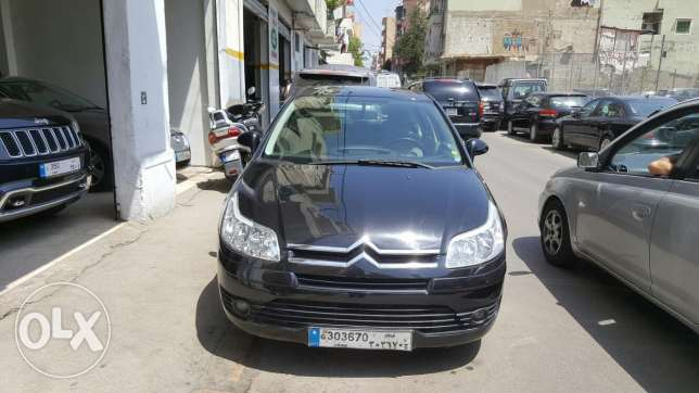 2005 Citroen C4 Automatic Full Options As New