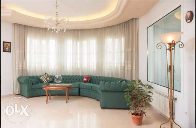Luxurious flat for rent in Adma
