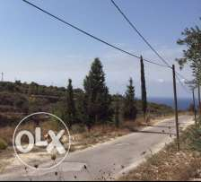 land for sale in barghoun - koura