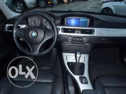 BMW 328 ,2009,sport package