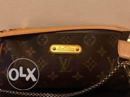 Original Louis Vuitton Handbag