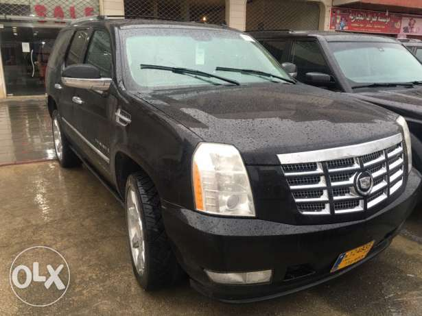 2008 Escalade fully loaded DVD Navigation7 seats *Today Arrival* البقاع الغربي -  5