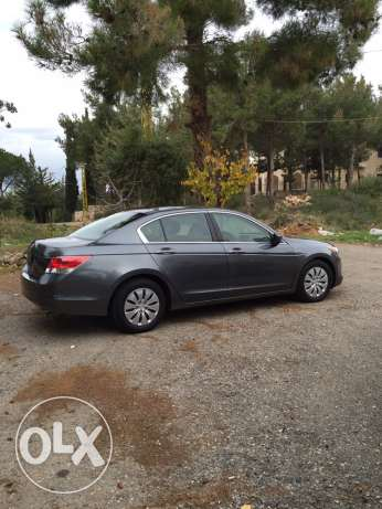 honda accord ajnabeye حارة صيدا -  2